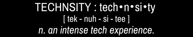 TECHNSITY